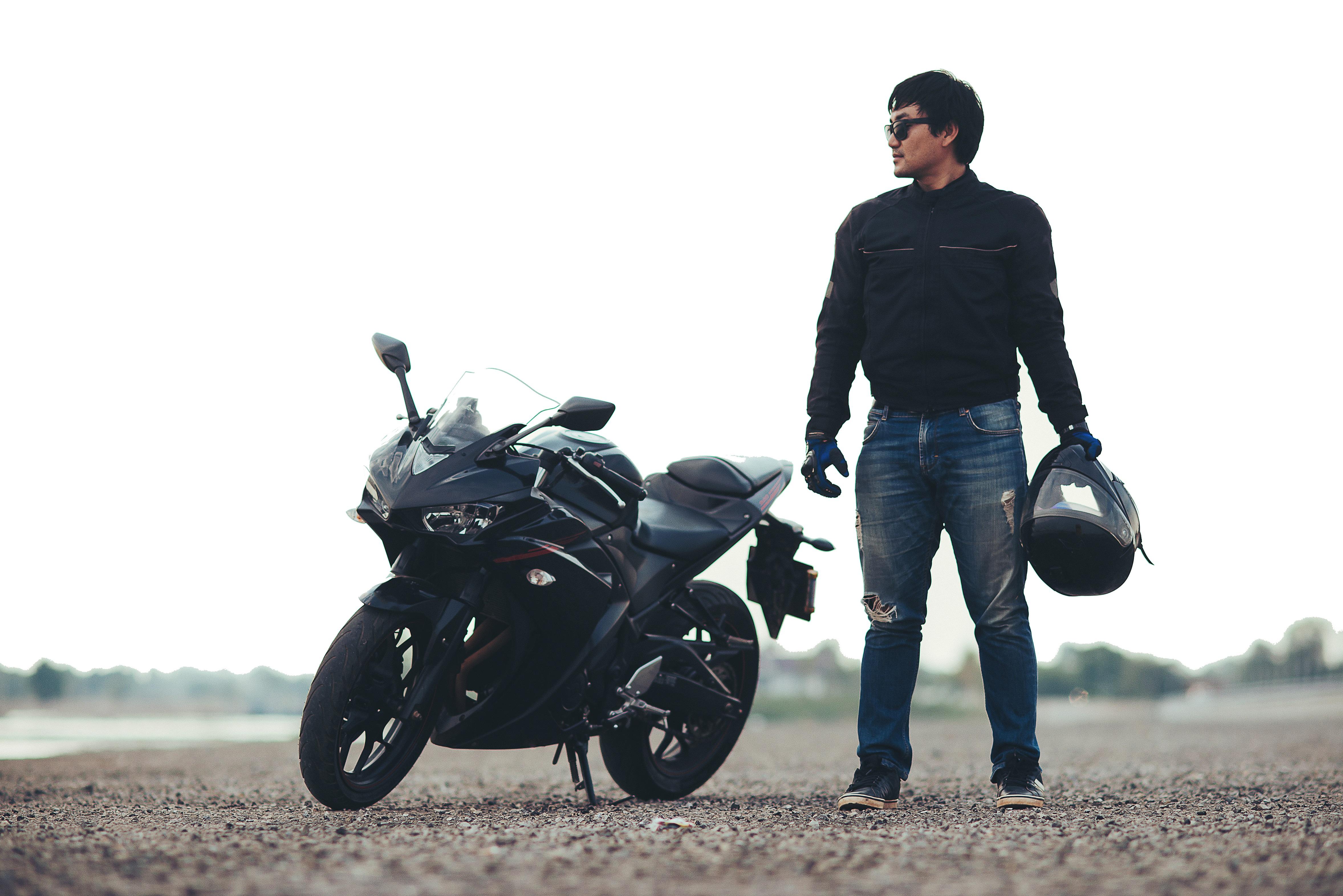 pertanyaan tentang safety riding