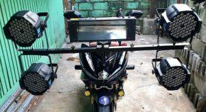 modifikasi motor